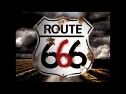 Route666Sign